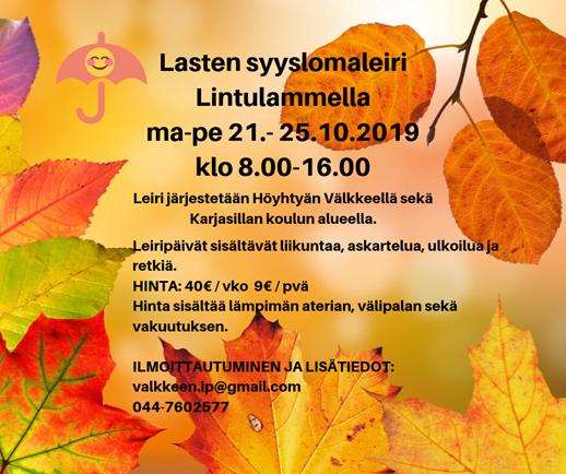 Muskari Oulu